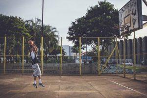 Wskazówki, jak zrobić z ciebie wielkiego gracza w koszykówkę
