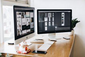 Jak sprawić, by projektowanie stron internetowych było łatwe do zrobienia